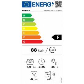 Pralka Electrolux EW7T3272SP