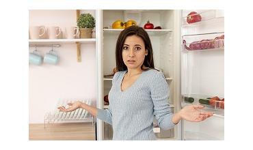 5 najczęstszych błędów przy kupowaniu lodówki