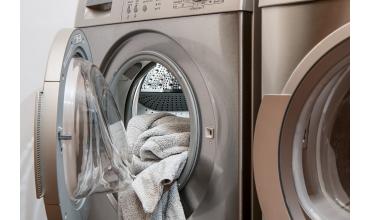 Jak wybrać pralkę? Na co zwrócić uwagę?